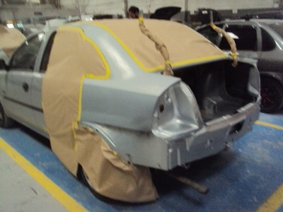 Acabamento e Polimento de Restaurações de Carros Jockey Club - Polimento de Carros