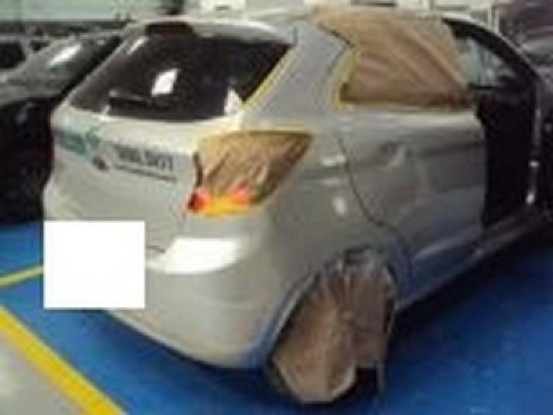 Acabamento e Polimento de Veículos Jardim das Acácias - Polimento de Carros