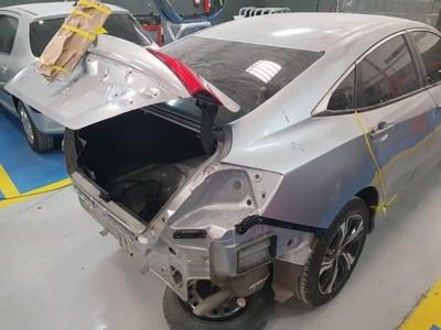 Onde Encontro Polimento Honda Civic Aeroporto - Polimento de Carros