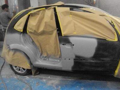 Pintura Automotiva com Retoque Preço Vila Alexandria - Pintura Automotiva Profissional