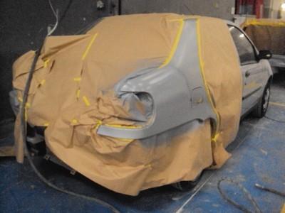 Pintura Automotiva com Retoque Valor Parelheiros - Pintura Automotiva Branco Perolizado
