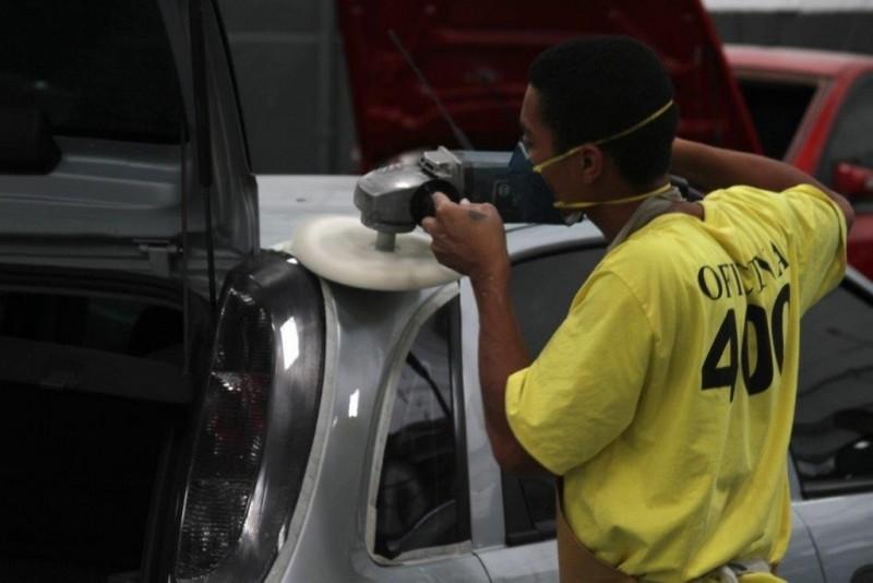 Polimento de Carros Moema - Polimento de Carros