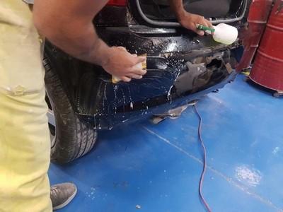 Polimento de Lataria de Carro Valor Jabaquara - Polimento de Carros