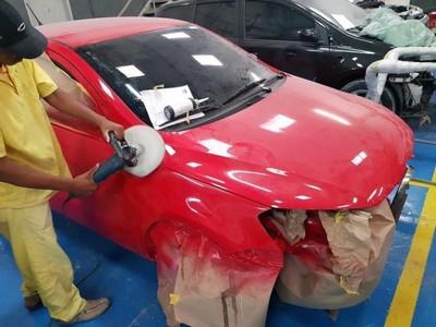 Polimento de Lataria de Carro Jardim Morumbi - Polimento de Carros