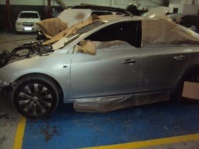 Polimento de Pintura Automotiva Socorro - Polimento de Carros