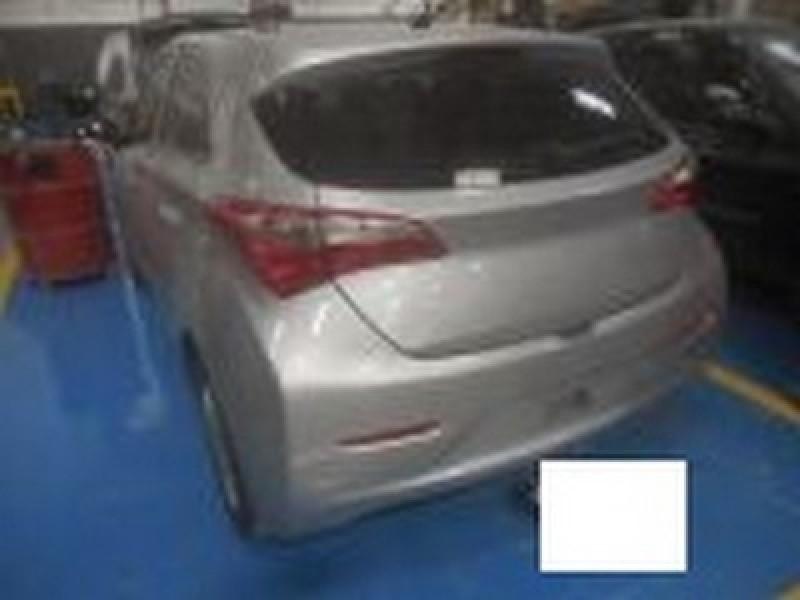Polimento Hb20 Preço Campo Belo - Polimento de Carros