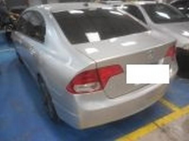 Polimento Honda Civic Preço Moema - Polimento de Carros