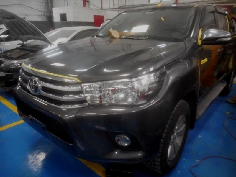 Quanto Custa Polimento Hilux Pedreira - Polimento de Carros