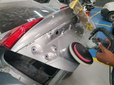 Quanto Custa Polimento Honda Civic Interlagos - Polimento de Carros