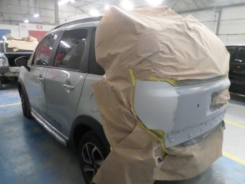 Quanto Custa Reparação de Lataria de Automóveis Cidade Dutra - Reparação Automotiva