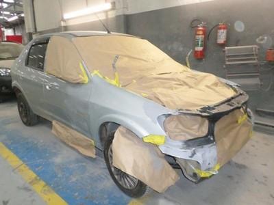 Quanto Custa Reparar Carros Chocados M'Boi Mirim - Reparar