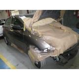 acabamento e polimento de restaurações de carros valor Ibirapuera