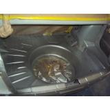 acabamento e polimento de veículos valor Morumbi