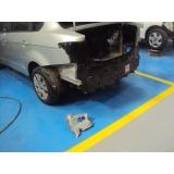 Funilaria de Automóveis