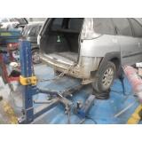 funilaria carros importados Água Funda
