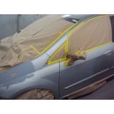 funilaria e pintura automotiva preço Vila Morumbi
