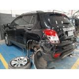 oficina de funilaria automotiva de carros batidos