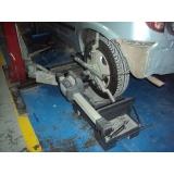 oficina mecânica de automóveis preço Nova Piraju