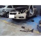 oficina mecânica para carros completa preço Brooklin