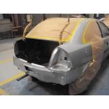 onde encontro acabamento e polimento de restaurações de carros Zona Sul