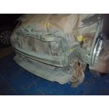 orçamento de pintura tricoat localizada para carros Capão Redondo