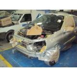 pintura automotiva branco perolizado valor Pedreira