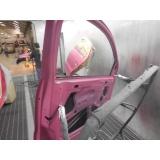 pintura automotiva completa preço Pedreira