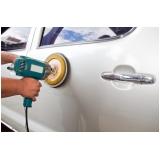 polimento automotivo de lataria de carro Grajau