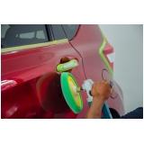 polimento automotivo de pintura para veículos valor Capão Redondo