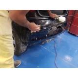polimento de lataria de carro valor Jabaquara