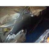 polimento de pintura para veículos valor Socorro