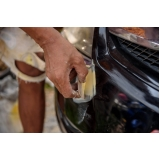polimentos automotivos de carros Campo Limpo