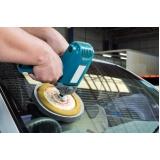 polimentos automotivos de lataria de carro Morumbi
