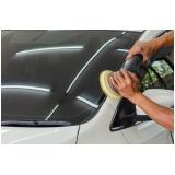 polimento automotivo manual