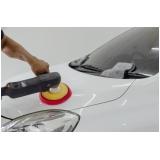 polimento automotivo para carros