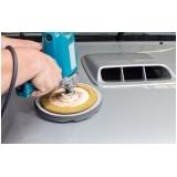 qual o valor de polimento automotivo de lataria de carro Vila Morumbi