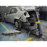 quanto custa funilaria de carros Vila Marcelo