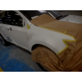 quanto custa pintura automotiva branco perolizado Parque Ibirapuera