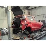 quanto custa reparação de automóveis Água Funda