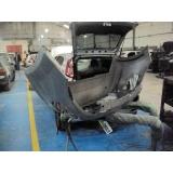 reparação automotiva para carros batidos preço Vila Clementino
