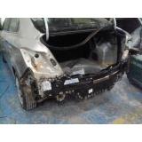 reparação de automóveis batidos Água Funda