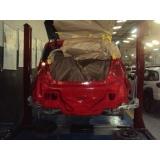 reparação de automóveis preço Capão Redondo
