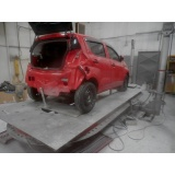reparação de automóveis valor Vila Morumbi