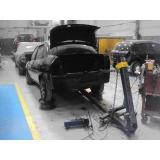 reparação de automóveis Cidade Ademar