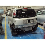 reparação de lataria de automóveis M'Boi Mirim