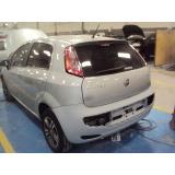 reparação automotiva para carros batidos