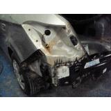 reparação de automóveis batidos
