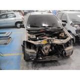 reparar carros chocados Campo Limpo